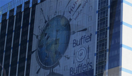 Buffet of Buffets Deal
