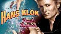 Hans Klok Magic Planet Hollywood Las Vegas